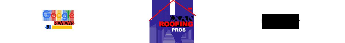 Texan Roofing Pros Logo